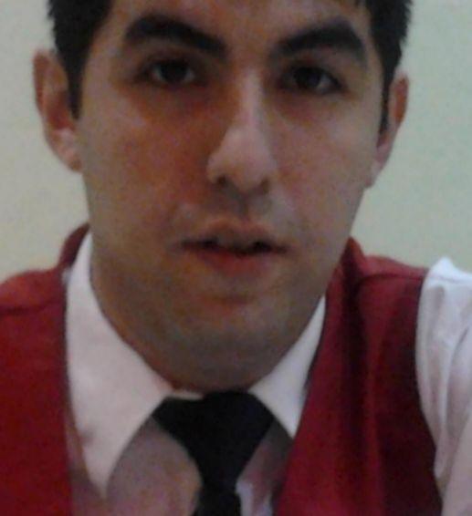 Alejo84zn, Chico de Buenos Aires buscando conocer gente