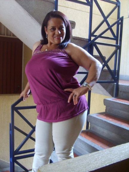 Yamilet49, Mujer de Valle del Cauca buscando pareja