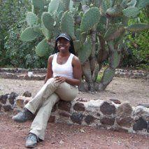 African, Chica de Piuta buscando amigos
