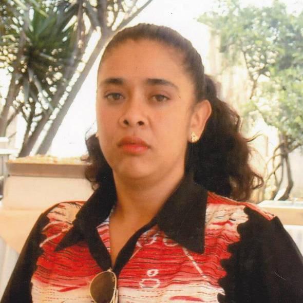 Anjilova, Mujer de Chimaltenango buscando pareja
