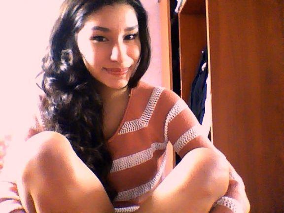 Ela08, Chica de Bellavista buscando conocer gente