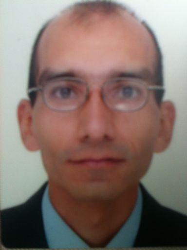 Jesali, Hombre de Calgary buscando pareja