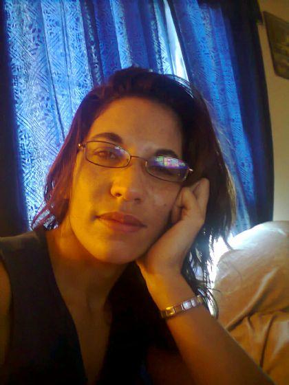 Negrita79, Mujer de Los Menucos buscando pareja
