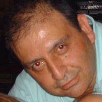 Serju1965, Hombre de Mar del Plata buscando amigos