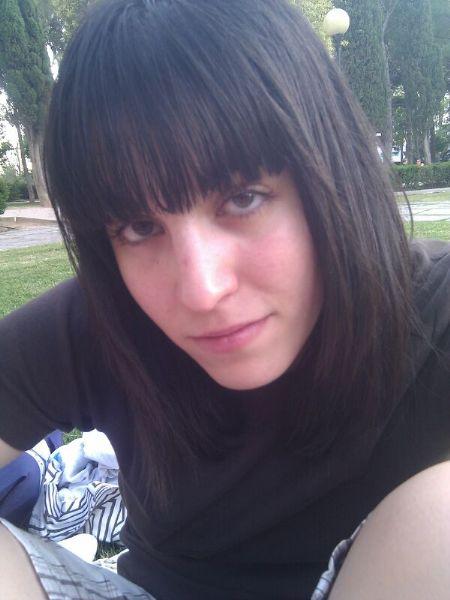 Patri21, Chica de Vitoria Gasteiz buscando conocer gente