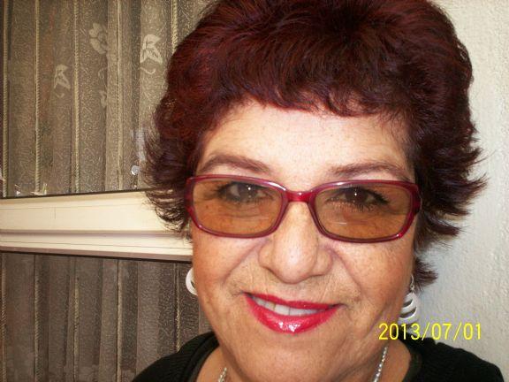 Maelesava, Mujer de San Vicente de Taguatagua buscando pareja