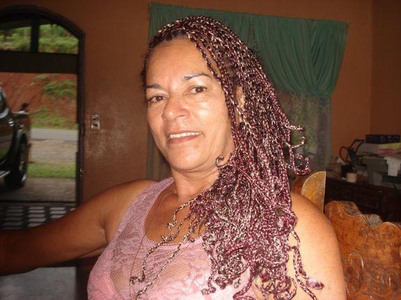 Irmita, Mujer de Muelle De San Carlos buscando pareja