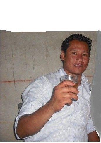 Darjo, Hombre de Peru buscando amigos