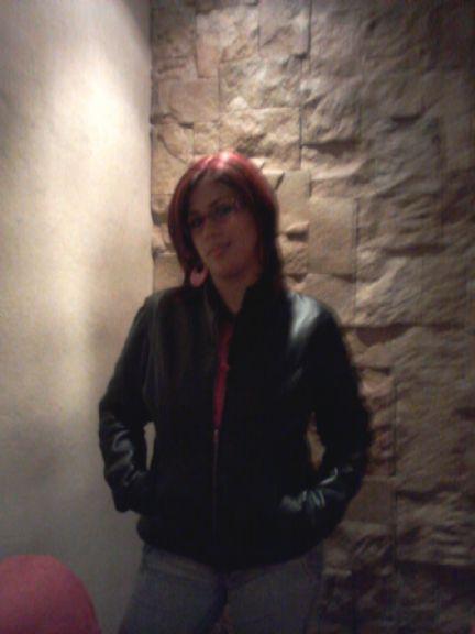 Marie08, Chica de Curridabat buscando pareja