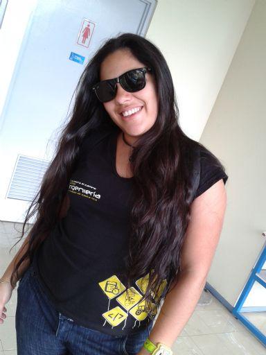 Elis92, Chica de Escazu buscando conocer gente