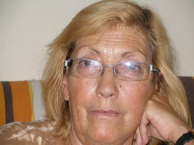 Solilluna, Mujer de Blanes buscando pareja