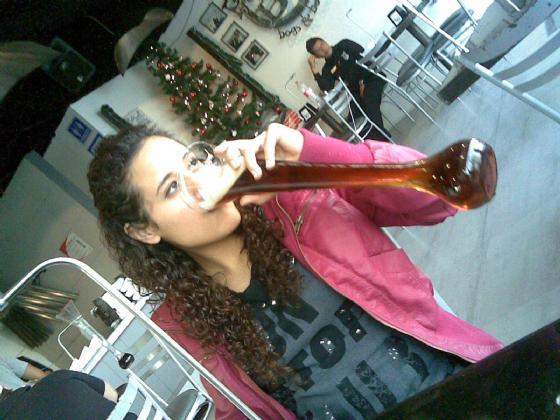 Cherrydf, Chica de Coyoacan buscando pareja
