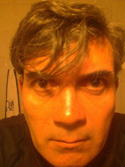 Ruben1259, Hombre de Buenos Aires buscando pareja