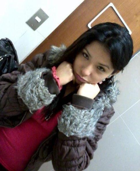 Yusura, Chica de Distrito de Lima buscando amigos