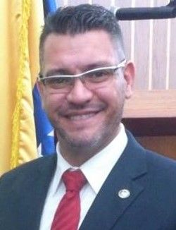 Ldiaz, Hombre de Caracas buscando pareja