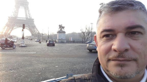 Jberzero, Hombre de Córdoba buscando conocer gente