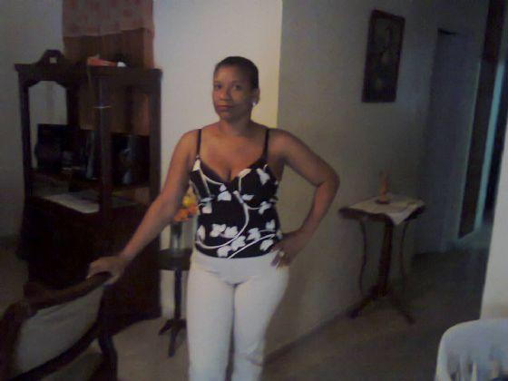 Santa11, Chica de Santo Domingo buscando pareja