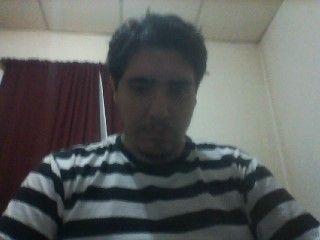 Lemo27, Chico de Pico Truncado buscando amigos