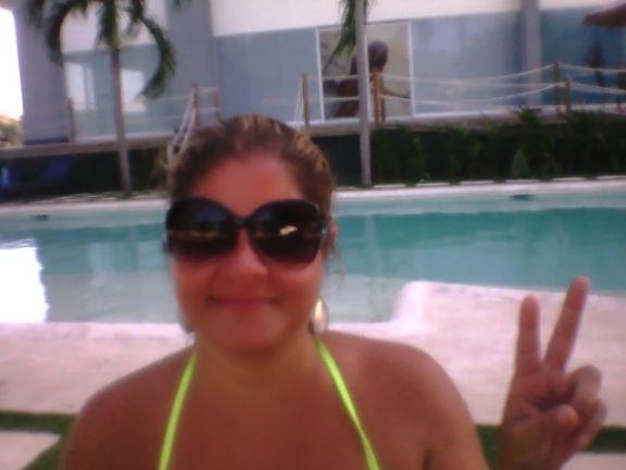 Chica04, Mujer de Alajuela buscando conocer gente