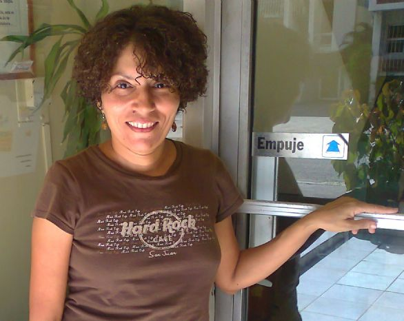 Lalita6613, Mujer de Santo Domingo buscando pareja