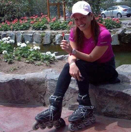 Lisettelinda, Mujer de Lima buscando una relación seria