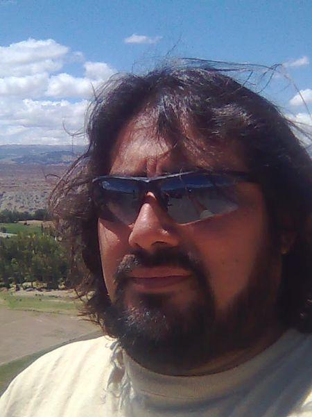 Mike59, Hombre de Salta buscando conocer gente
