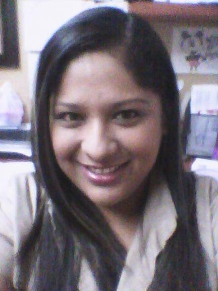 Sandy007, Chica de Mexicali buscando una cita ciegas