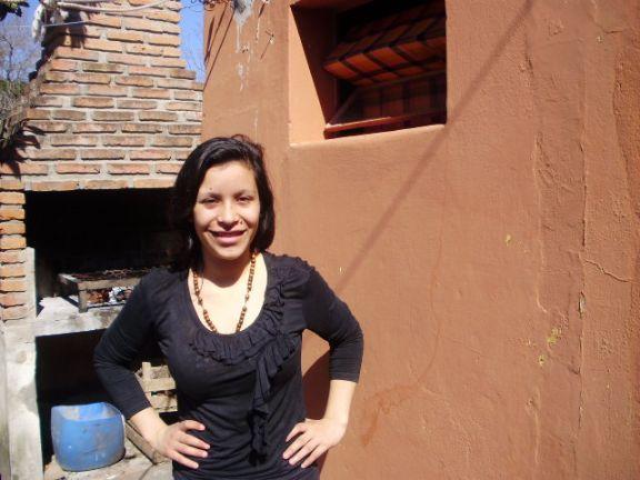 Lucy0290, Chica de Curuzu Cuatia buscando pareja