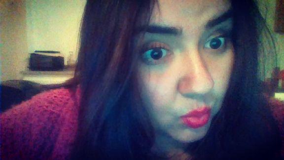 Vickyy, Chica de Nuble buscando conocer gente