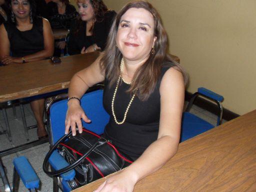 Urzula, Mujer de Guadalajara buscando pareja