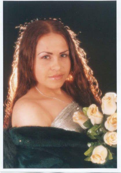 Pilardayana, Chica de Dos Quebradas buscando una relación seria