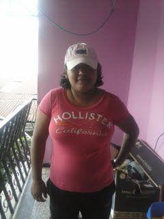 Tutrix, Mujer de Guatemala buscando amigos