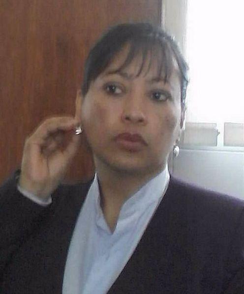Luzda2013, Mujer de San José buscando pareja