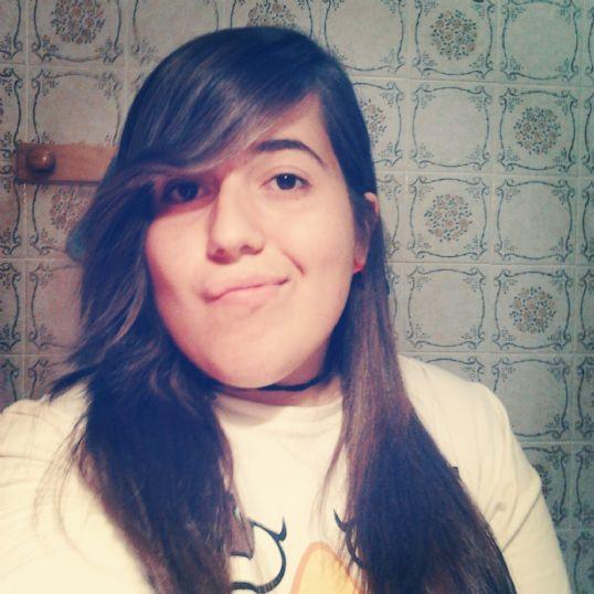 Aliciagc15, Chica de Aranda de Duero buscando pareja