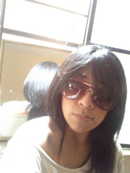 Lauramarial, Chica de San Juan buscando pareja