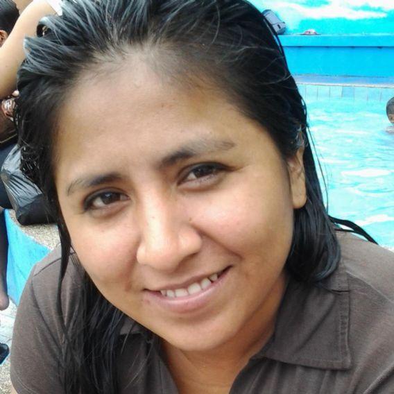 Domenick, Mujer de Aguarico buscando conocer gente