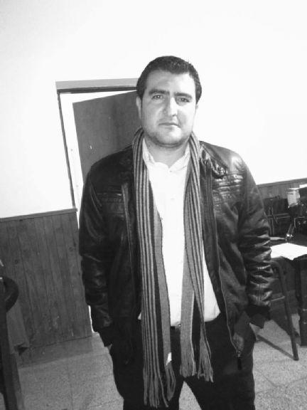 Franct, Hombre de Buenos Aires buscando conocer gente