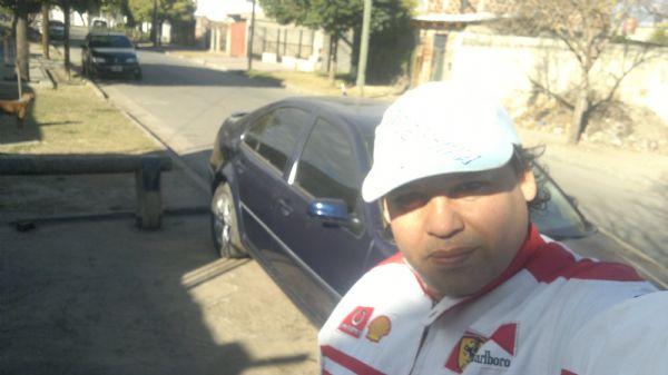 Danysolo38, Hombre de Ciudad de Córdoba buscando pareja
