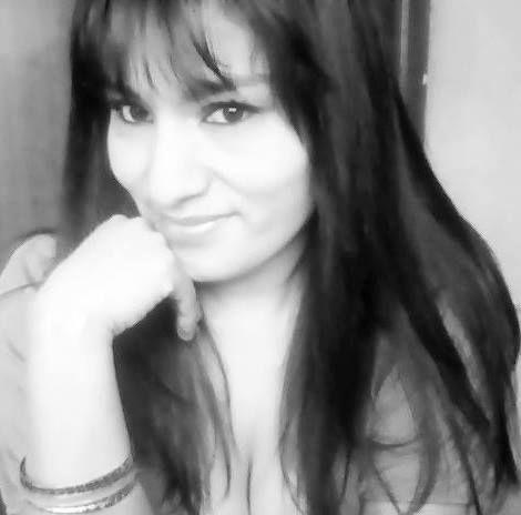 Hesil, Mujer de Chaclacayo buscando conocer gente