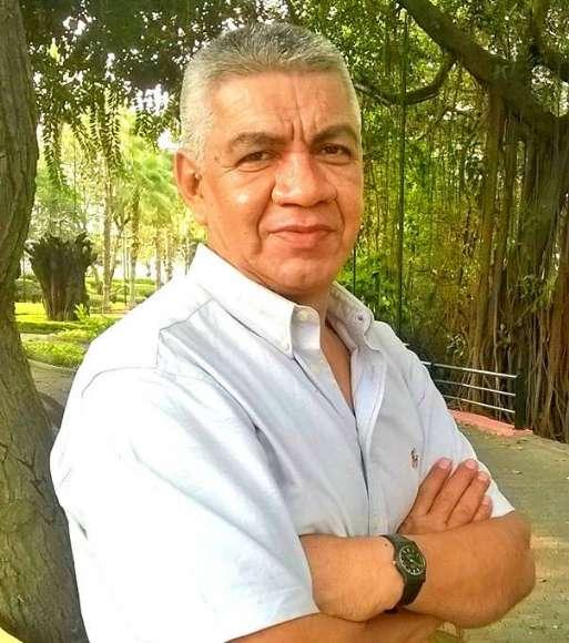 Marcos45gye, Chico de Guayas buscando pareja