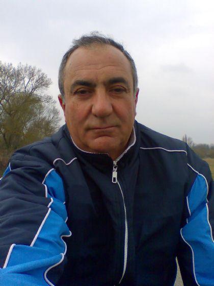 Palmero7, Hombre de Alicante buscando amigos