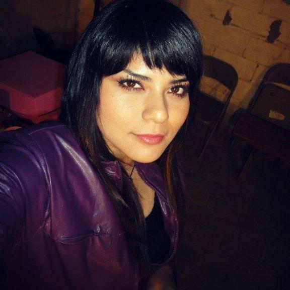 Mayyra, Chica de Agua Caliente buscando conocer gente