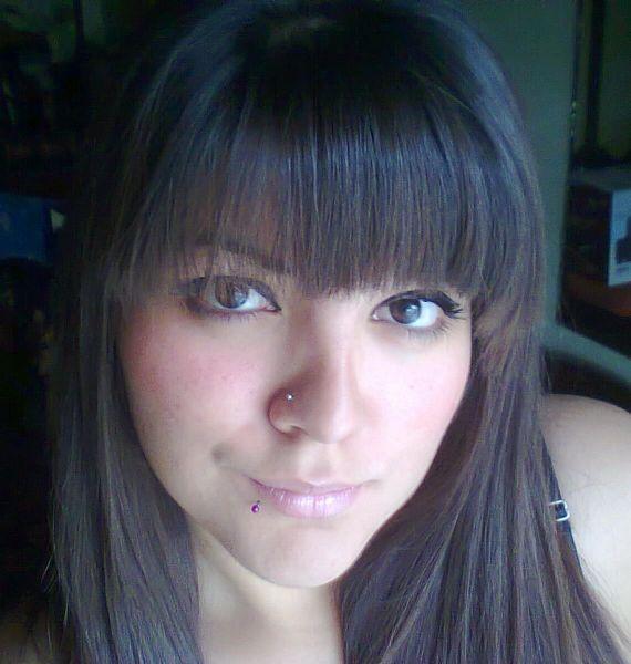 Dinyta, Chica de San Jose buscando amigos