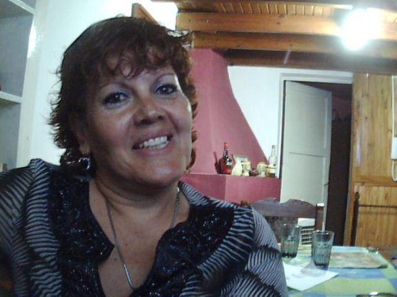 Camarina, Mujer de Godoy Cruz buscando pareja