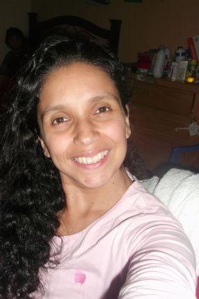 Solymar33, Mujer de Lima buscando amigos