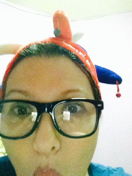 Goretti71, Chica de San José buscando amigos