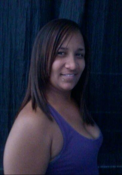 Yahaira2882, Chica de Puerto Rico buscando amigos