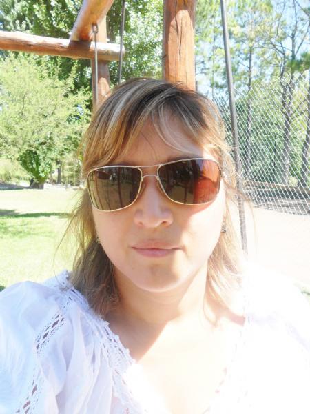 Silvi34, Mujer de Centenario buscando conocer gente