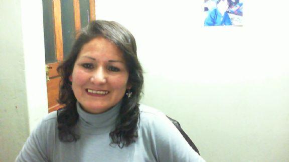 Patty48, Mujer de Arequipa buscando pareja
