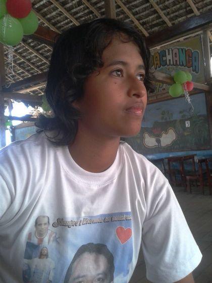 Djgema, Chica de Guayaquil buscando conocer gente